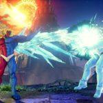 Street Fighter V Champion Edition Screenshot