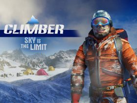 Climber: Sky Is The Limit Logo