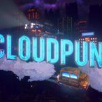 Cloudpunk Logo