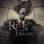 Rise Of Insanity Logo