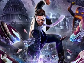 Saints Row IV: Re-Elected Review Header