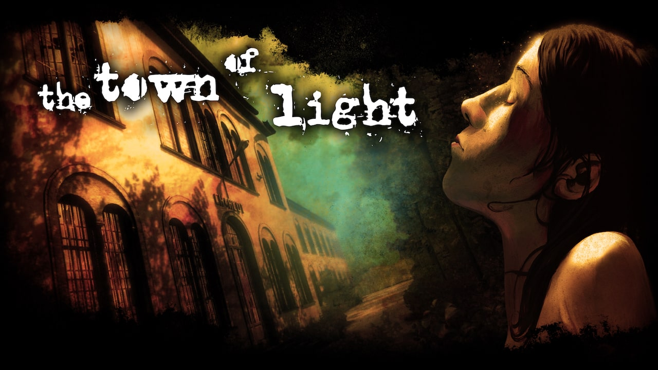 The Town of Light: Deluxe Edition Logo