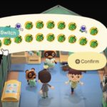 Animal Crossing: New Horizons Exploit Screenshot
