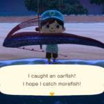 Animal Crossing New Horizons Fish Prices Screenshot