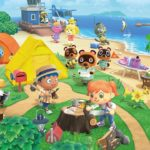 Animal Crossing: New Horizons Review Header