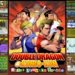 Double Dragon & Kunio-Kun: Retro Brawler Bundle Review Banner