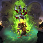 Ghost of a Tale Logo