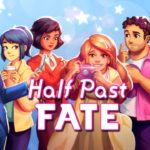 Half Past Fate Logo
