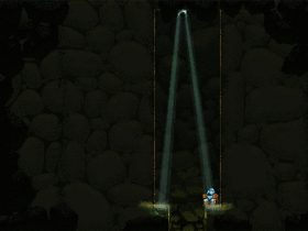 Jump King Screenshot