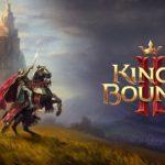 King's Bounty II Logo