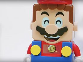 LEGO Super Mario Photo