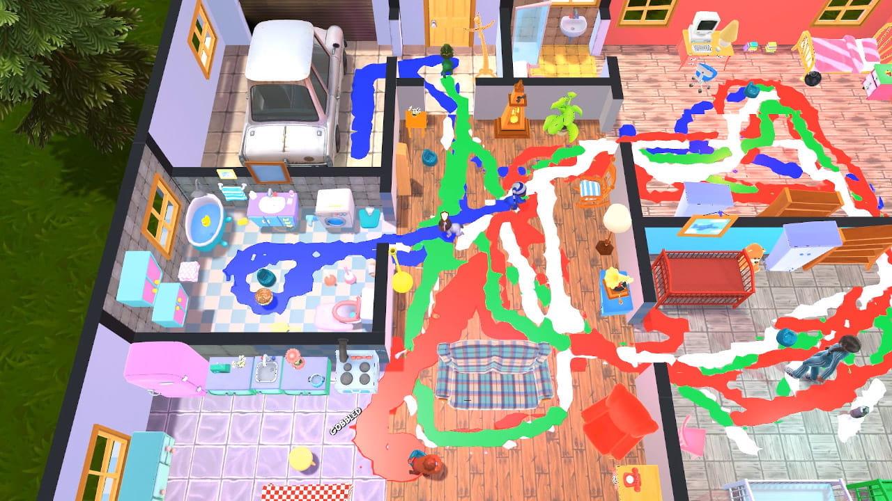 Pooplers Screenshot