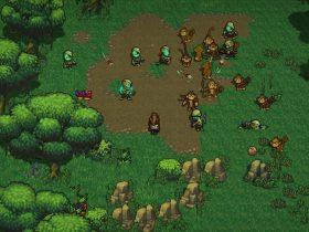 The Survivalists Monkeys Screenshot