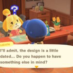 Animal Crossing New Horizons Flag Designs Screenshot
