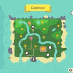 Animal Crossing New Horizons Island Planner Screenshot