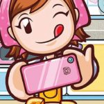 Cooking Mama: Cookstar Key Art