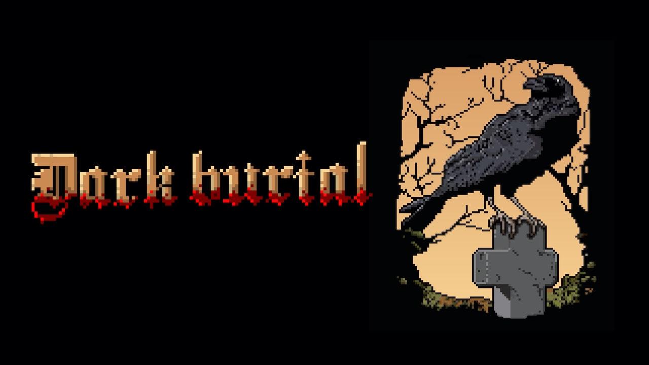 Dark Burial Logo