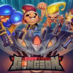 Exit The Gungeon Review Header
