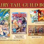Fairy Tail Guild Box Photo