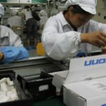 Foxconn Electronics Photo