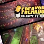 Freakout: Calamity TV Show Logo