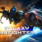 Galaxy Warfighter Logo