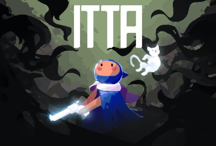 ITTA Review Banner