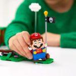 LEGO Super Mario Adventures with Mario Starter Course Photo