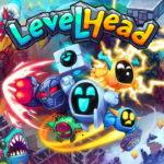 Levelhead Logo