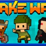 Make War Logo