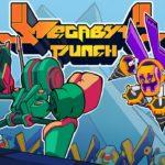 Megabyte Punch Logo