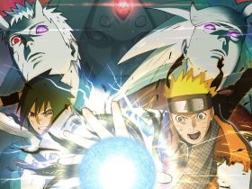 Naruto Shippuden: Ultimate Ninja Storm 4 Road To Boruto Review Header