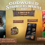 Oddworld: Stranger's Wrath HD Limited Edition Photo