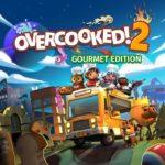 Overcooked! 2: Gourmet Edition Logo