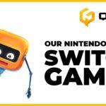 QubicGames 2020 Switch Image