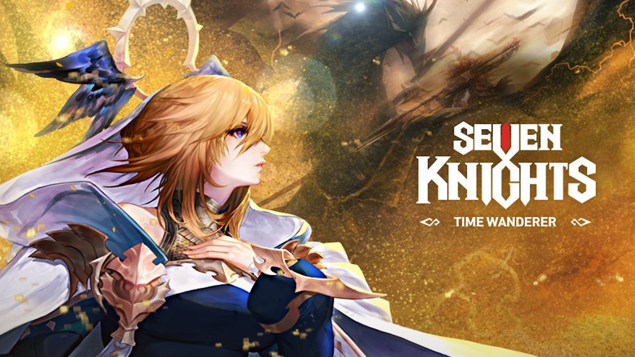Seven Knights: Time Wanderer Logo