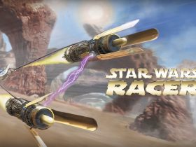 Star Wars Episode I: Racer Logo