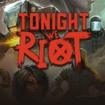 Tonight We Riot Logo