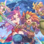 Trials of Mana Super Smash Bros. Ultimate Image