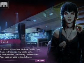 Vampire: The Masquerade – Shadows Of New York Screenshot