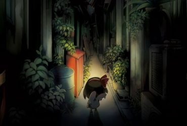 Yomawari: The Long Night Collection Review Header