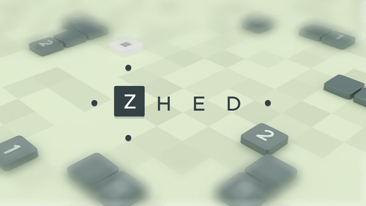 ZHED Logo