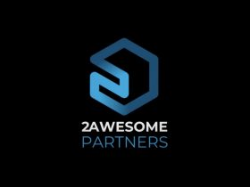 2Awesome Partners Logo