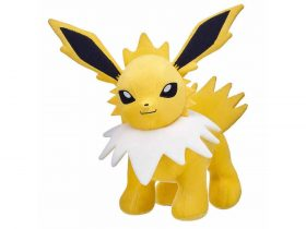 Build-A-Bear Workshop Jolteon Photo