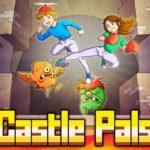 Castle Pals Logo