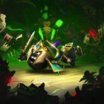 Cubers: Arena Key Art