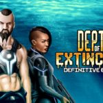 Depth Of Extinction: Definitive Edition Logo