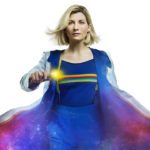 Doctor Who Jodie Whittaker Photo
