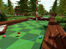 Golf With Your Friends Review Header