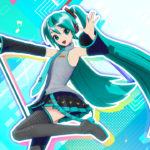 Hatsune Miku: Project DIVA Mega Mix Review Header